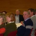 Diskussion mit Hubertus Heil