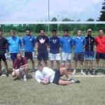 Ein großer Favoritenkreis Viele gute Mannschaften hatten das Zeug zum Sieg. Am Ende setzte sich der der Jugendclub Petersroda durch. Herzlichen Glückwunsch.