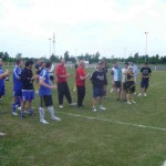 Wir freuen uns auf ein neues Turnier 2009 in Zörbig.