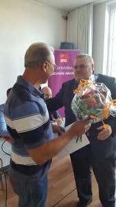 Auszeichnung Harald