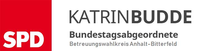 Katrin Budde