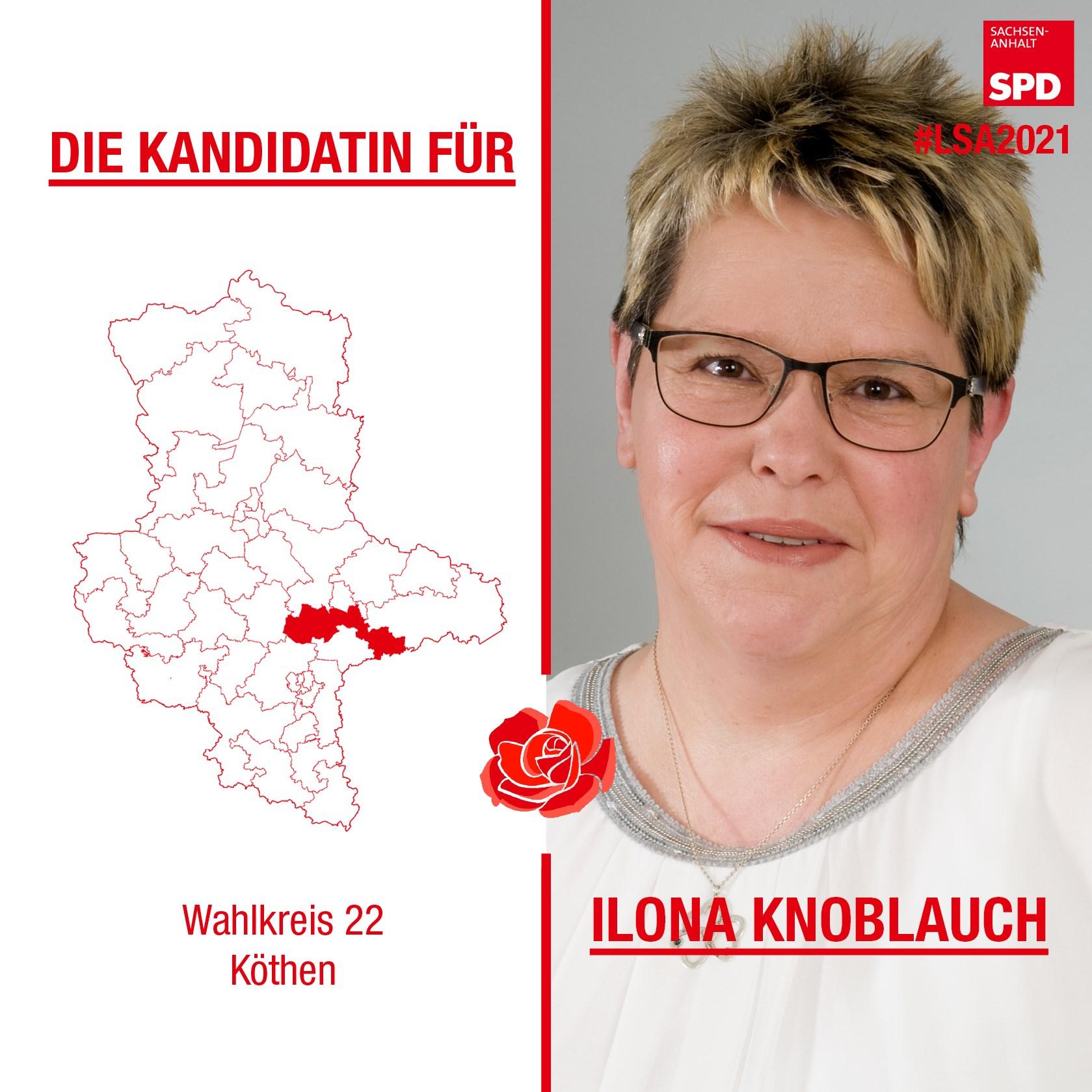 Banner Ilona Knoblauch