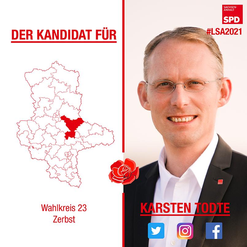 Banner Karste Todte